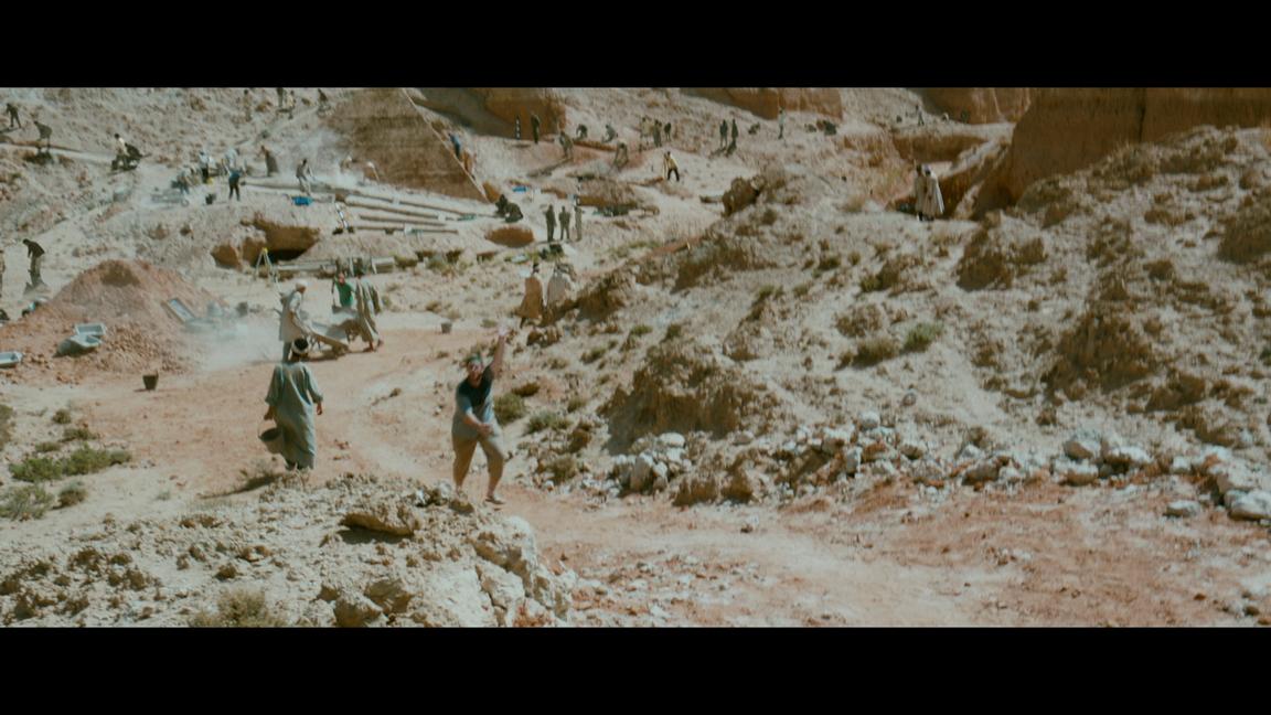 La Piramide (2014) 1080p BD25 4