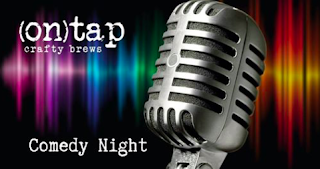 On Tap Craft Beers Mooresville Comedy Night