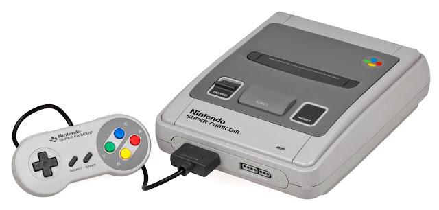 Como Sera La Snes Classic Mini Posibles Juegos De La Consola