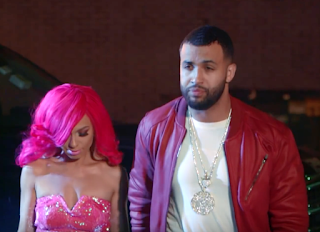 Is cisco dating mariahlynn on love and hip hop new york