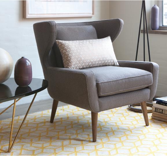 modern home: dwellstudio furniture coming to attica