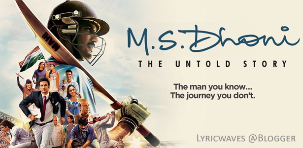 Ms dhoni hindi movie songs mp3 download in tamil