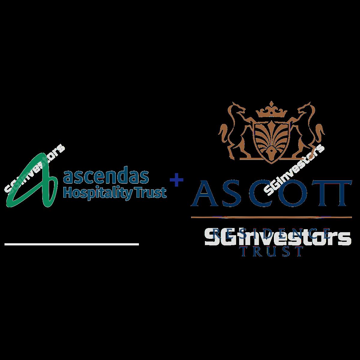 ASCOTT RESIDENCE TRUST (SGX:A68U) | SGinvestors.io