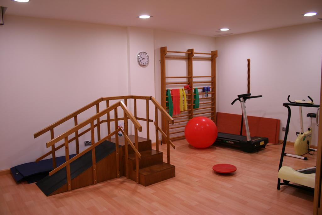 Fisioterapia qu es la fisioterapia - Equipamiento de gimnasios ...