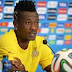 Asamoah Gyan snubs Messi, Cristiano Ronaldo, reveals greatest player of all time