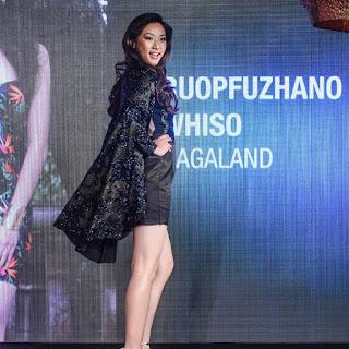 Fbb Colors Femina Miss India 2018