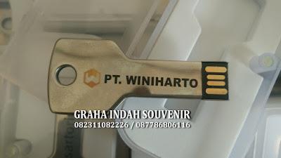 usb flashdisk kunci promosi untuk pt winiharto
