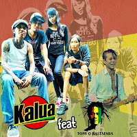 Lirik Lagu Kalua Lagi Habis (Feat Tony Q Rastafara)