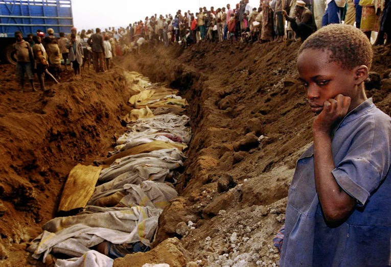 holocaust vs rwandan genocide [freshtopicfriday] cmv: the holocaust is not a unique genocide (when compared to other genocides) how was the holocaust different from the rwandan genocide.