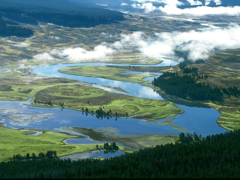 Why is Yellowstone National Park important?
