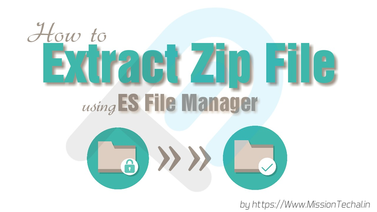 How-to-extract-zip-file