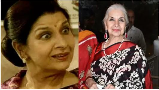 Image result for सुषमा सेठ की बेटी है बॉलीवुड की यह मशहूर अभिनेत्री,