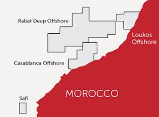 Marocco-Italia: permessi offshore per ENI
