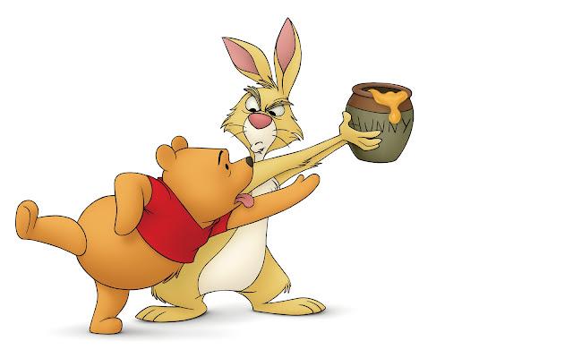Kumpulan Foto winnie the pooh, fakta dan Videonya