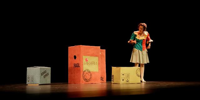 teatro,clown, payasa, todos los públicos, actuaciones