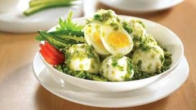 Resep Masakan Telur Puyuh Balado Hijau Mudah dan Praktis resep masakkan telur puyuh sederhana dan mudah resep masakan olahan telur pedas samba hijau resep membuat masakan telur puyuh membuat masakan telur puyuh