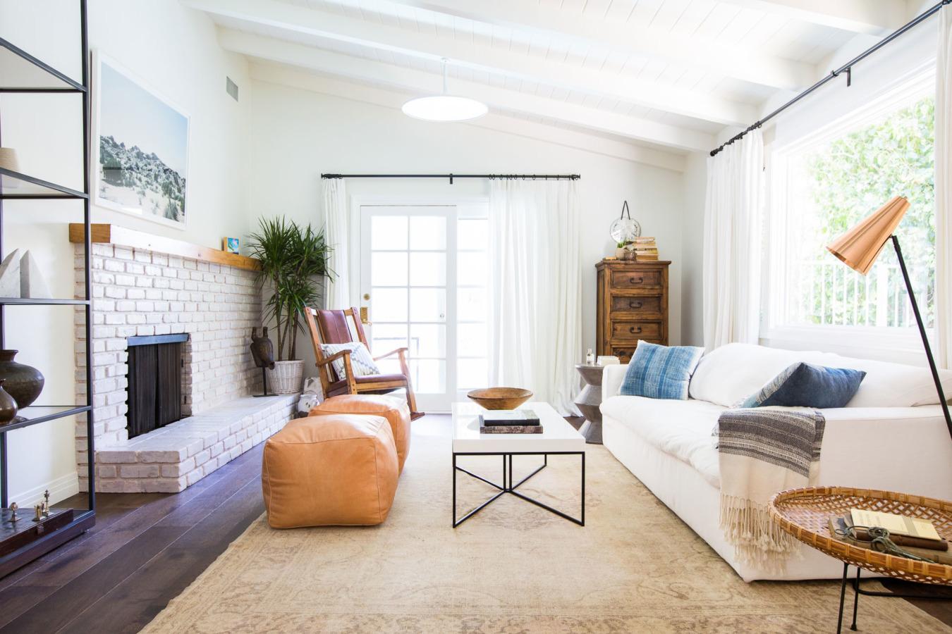 scandinavian danish modern minimal interior design inspiration