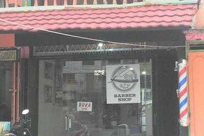 Lowongan Kerja Pekanbaru : Honesty Barbershop Mei 2017