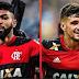 Reforços mostram o que o Flamengo quer!