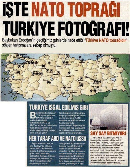 akademi dergisi, Mehmet Fahri Sertkaya, bop projesi, suriye sorunu, beşar esad, ışid, mossad, cia, akp'nin gerçek yüzü, pkk, siyonistler, türkiye, nato, abd, atom bombası üsleri