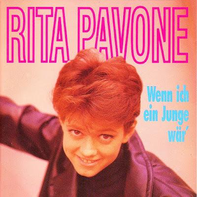Rita Pavone - Wenn Ich Ein Junge Wär (1963-1965) (1992)