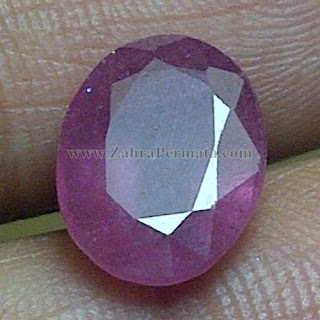Batu Permata Ruby - ZP 900
