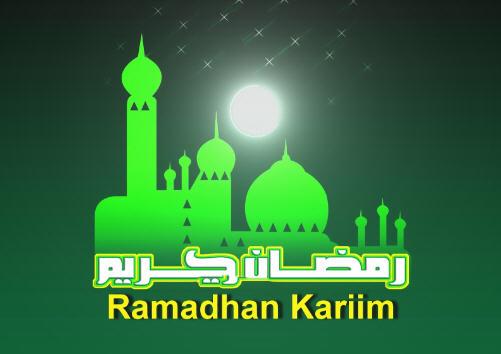 Detik-detik Jelang Kepergian Ramadhan