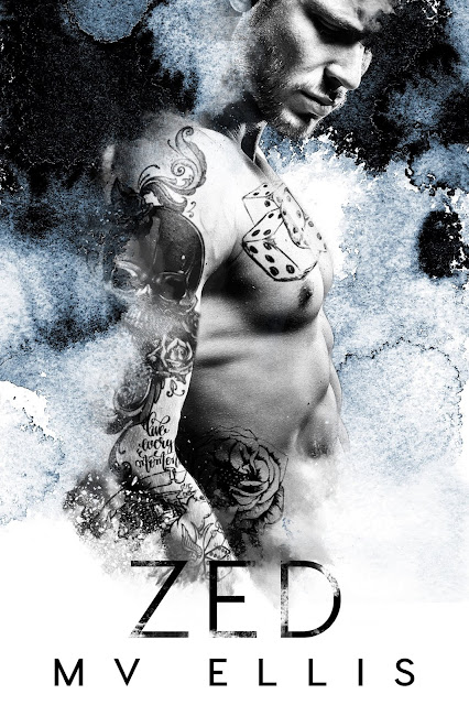 Can he trust her enough to learn to love again? ZED @authormvellis #Romance