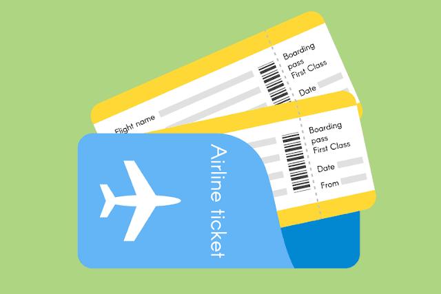 5 Alasan Tiket Pesawat Lebaran Adalah Pilihan Terbaik untuk Mudik Anda