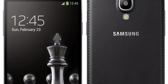Harga Samsung Galaxy S4 I9500 Terbaru Januari 2017 - Spesifikasi Kamera 13MP