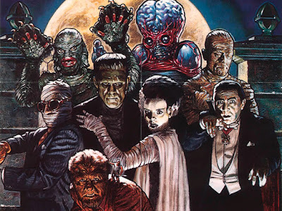 Universal reserva una nueva fecha para otro de sus monstruos