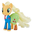My Little Pony School of Friendship Collection Pack Applejack Brushable Pony