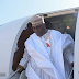 JUST IN: APC Chieftains Jittery As Atiku Finally Lands In Washington DC, US(Video)