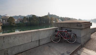 Fiume Po-Torino