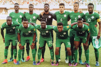 Nigeria vs Argentina tickets sold-out already