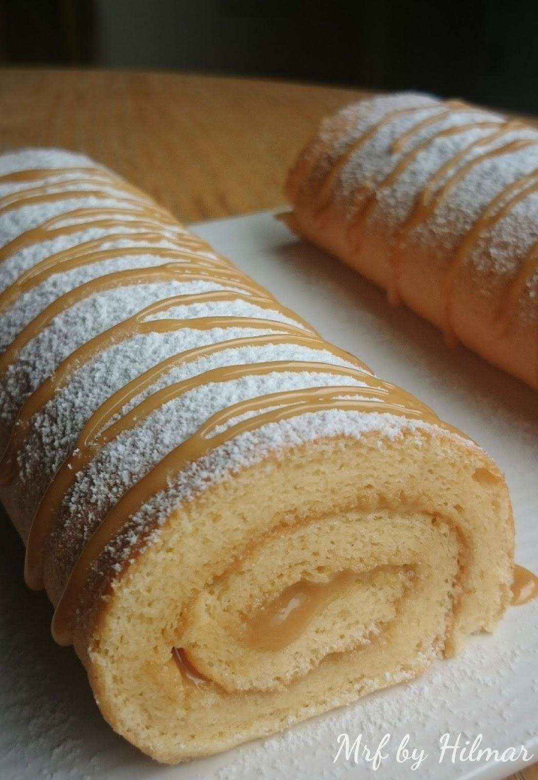 Dulce De Leche Cake Recipe Easy