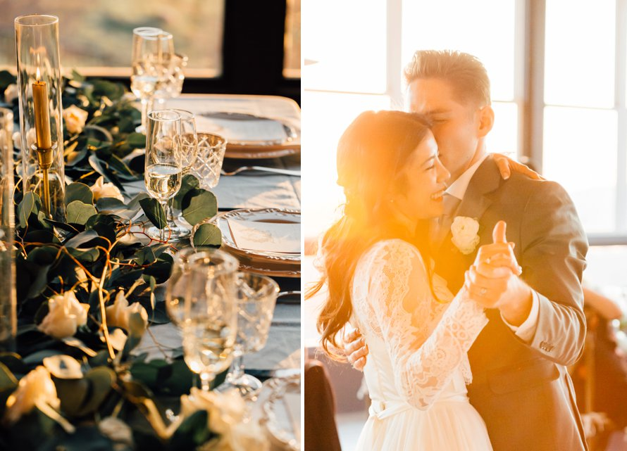 Light and Airy California Winery Wedding by Something Minted Photography