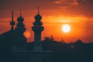 Puisi Harapan Doa Ku Karya Isti Mukarromah Kebumen