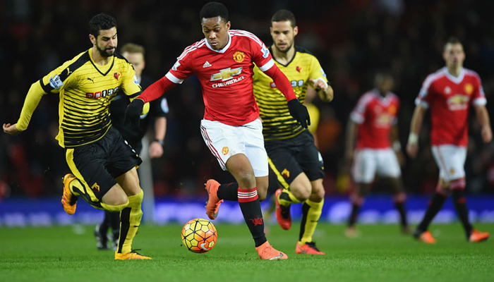 Live Streaming, Rabo 29 November 2017 WATFORD vs MANCHESTER UNITED