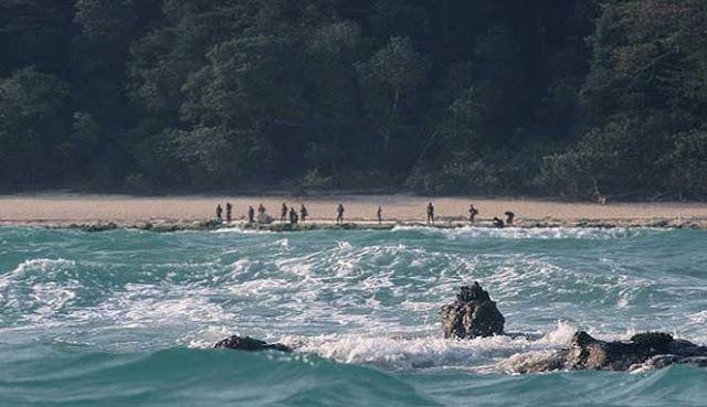 Kebanyakan orang melihat pulau sebagai kawasan yang indah dan kawasan  terbaik untuk mengh 10 PULAU PALING BERBAHAYA DI DUNIA  YANG SEBAIKNYA KAMU TIDAK KUNJUNGI