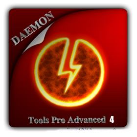 Daemon Tools Pro Advanced 4 Download Free