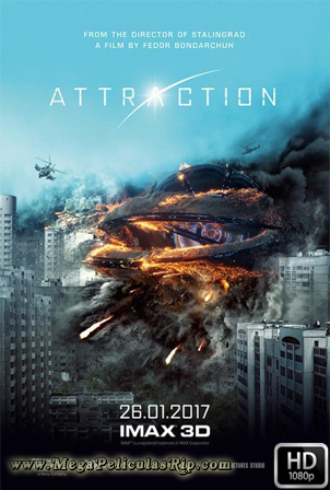 Attraction 1080p Latino