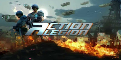Action Legion Game Free Download For PC