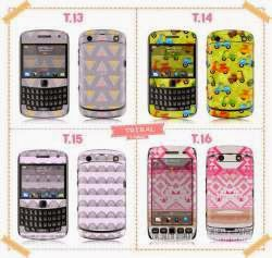 garskin Tribal 12
