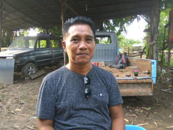 Drs.Arif Sukirman MH