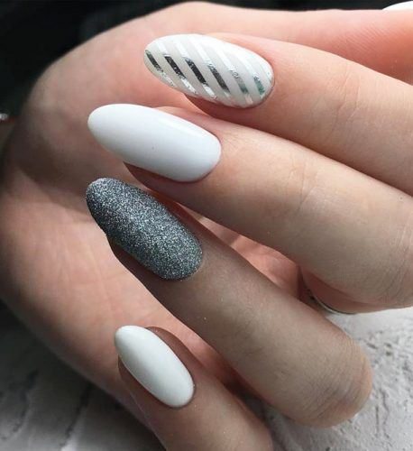 Popular Homecoming Nail Trends