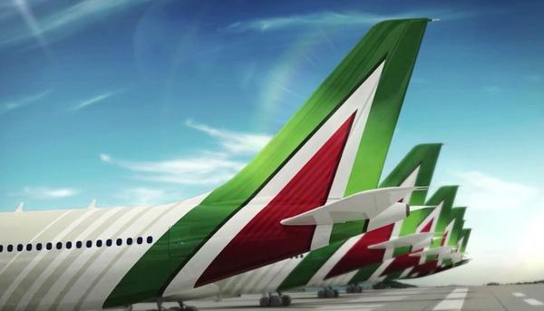 Bagaglio Alitalia