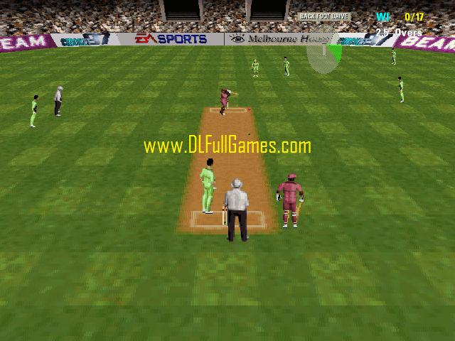 Cricket '97