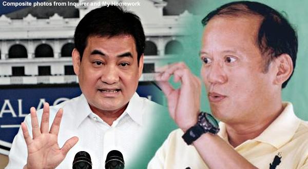 Concerned Filipino citizen slams Edwin Lacierda in an open letter: 'How stupid'