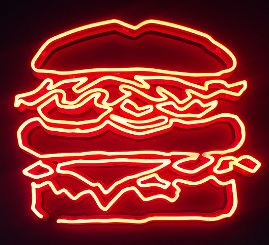 Meet The New Burger Joint in Town